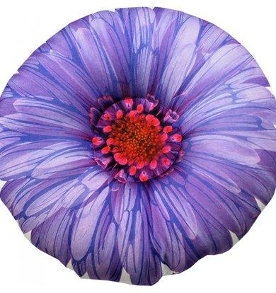 """Игрушка-подушка """"Цветы"""" р. 33х33"""