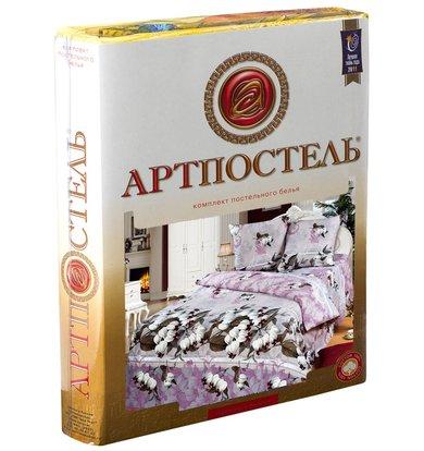 """КПБ """"Красный гобелен"""" р. 1,5-сп."""