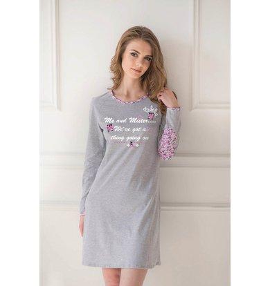 Жен. платье арт. 19-0110 р. 44