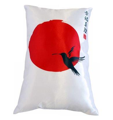 """Подушка """"Япония арт. 20-0286"""" р. 35х55"""
