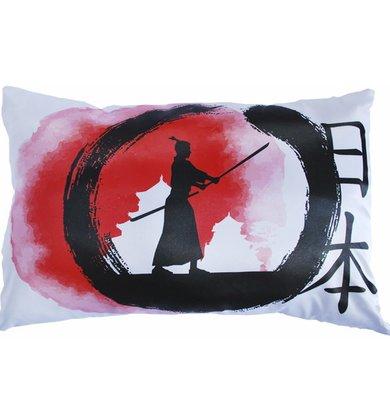 """Подушка """"Япония арт. 20-0284"""" р. 35х55"""
