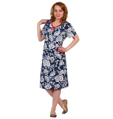 Жен. платье арт. 16-0343 р. 50