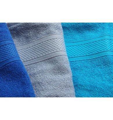 Полотенце арт. 03-0687 Морская волна р. 40х70