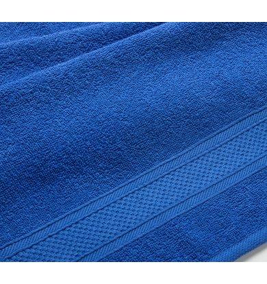 Полотенце арт. 03-0693 Синий р. 40х70