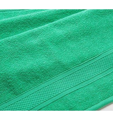 Полотенце арт. 03-0697 Зеленый р. 40х70