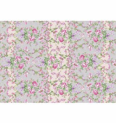 """Вафельное полотенце """"Оранжерея"""" р. 100х150"""