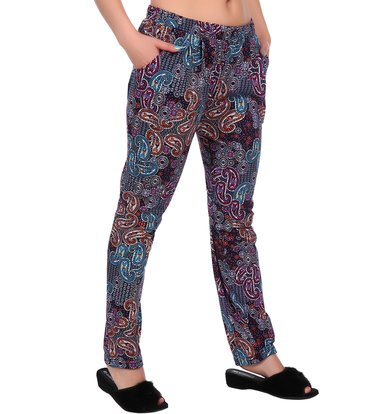 Жен. брюки арт. 16-0141 Марсала р. 60