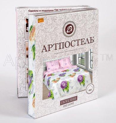"КПБ ""Новелла"" Белый р. 1,5-сп."