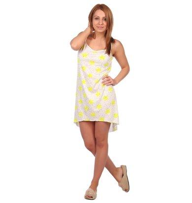 Жен. сорочка арт. 16-0456 Лимон р. 44