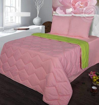 "Одеяло ""Comfort Розовый"" р. Евро"