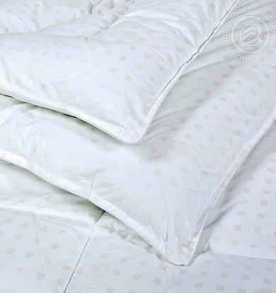 """Одеяло """"Лебяжий пух Premium"""" р. 110х140"""
