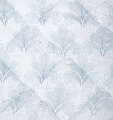 "Одеяло ""Бамбук"" Серый р. 110х140"