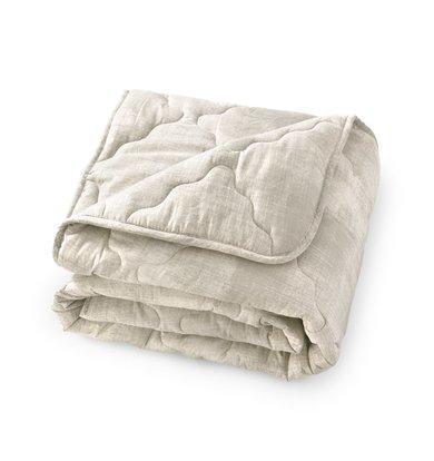 """Одеяло """"Бамбук-хлопок облегченное"""" р. 140х205"""