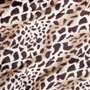 "Плед ""Леопард"" р. 160х220"
